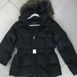 Nine West puffer jacket
